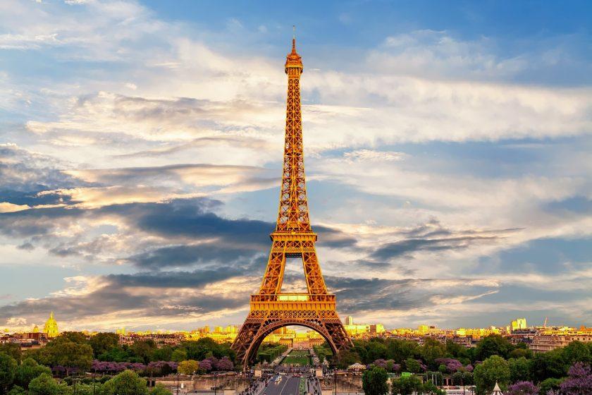 Etudier dans la ville de Paris