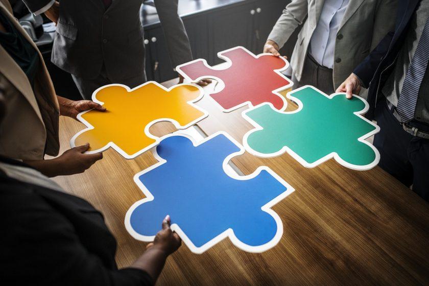 Une représentation des composantes du management stratégique
